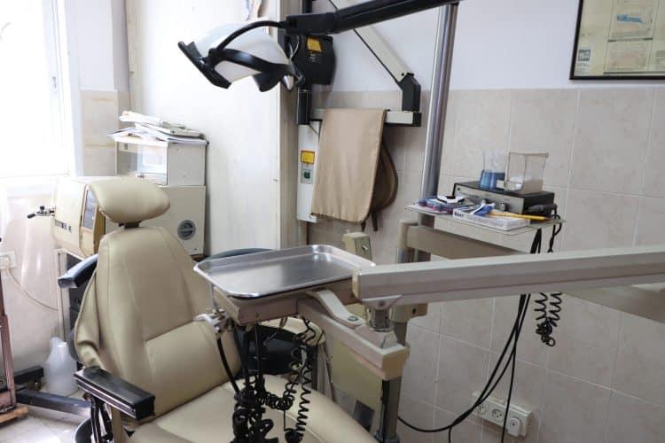 מרפאת שיניים טובה בחולון