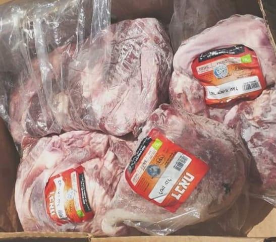 בשר שלא למאכל