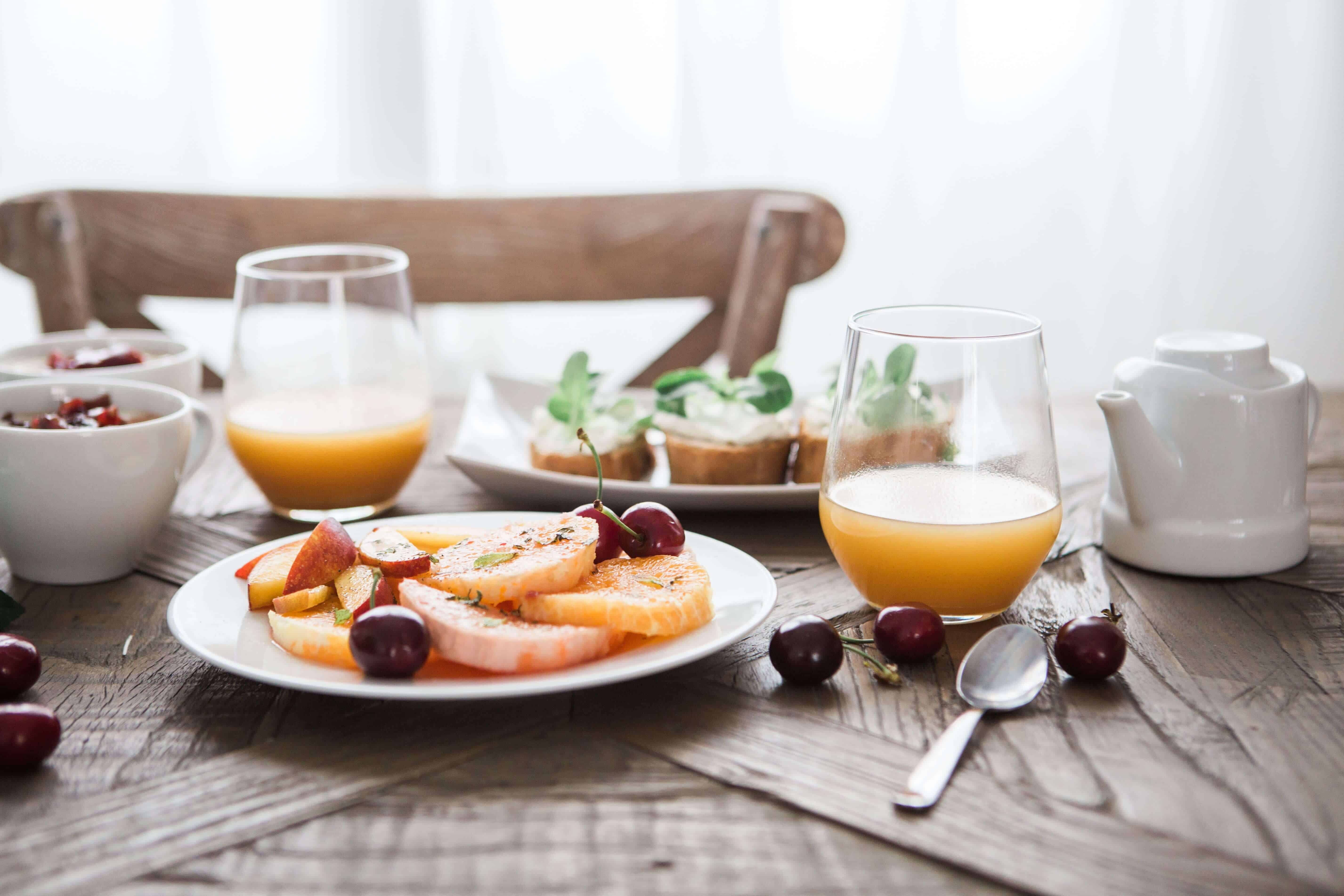 ארוחות הבוקר הטעימות ביותר בבת ים - המומלצים