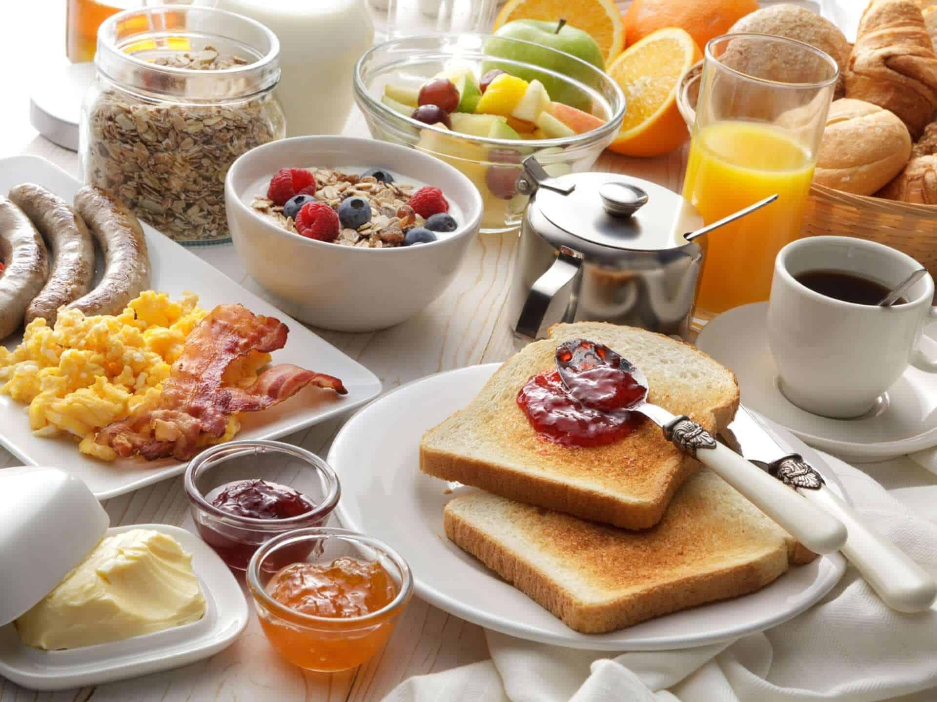 ארוחות הבוקר הכי שוות בחולון - המומלצים