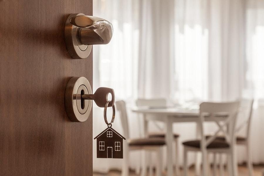 האגודה לתרבות הדיור עוברת דירה
