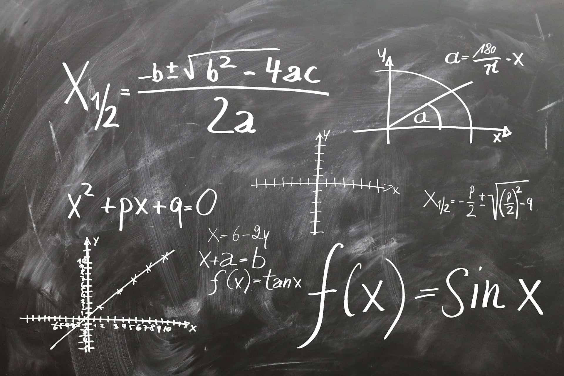 המטרה: אחד מכל ארבעה תלמידים ייגש לבחינה ברמת 5 יחידות במתמטיקה, צילום אילוסטרציה