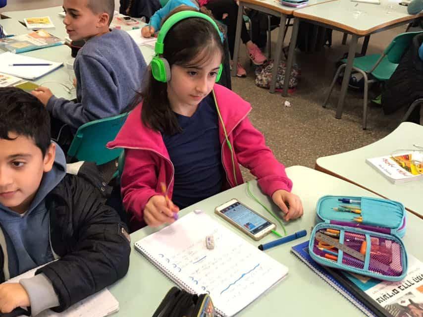 ספריה בכיס. תמונות:עיריית חולון