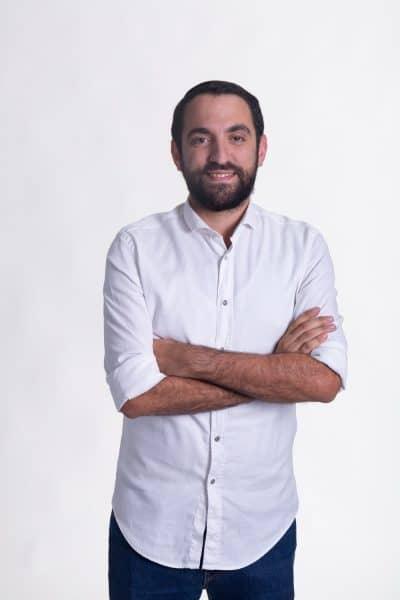 אלי סאייג. צילום: יואב פלי