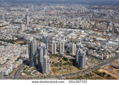 stock-photo-bat-yam-israel-aerial-view-1014307723