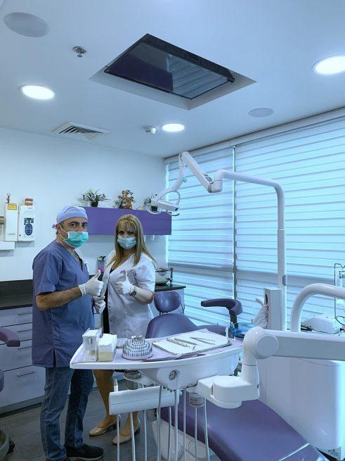 רופא שיניים בבת ים